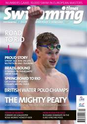 Swimming Times issue July 16