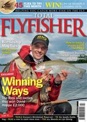 Total FlyFisher issue July 2016
