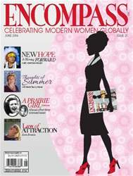 Encompass issue Issue 21