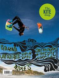 TheKiteMag - Russian Edition issue 12