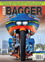 Urban Bagger issue July 2016