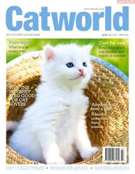 Cat World issue July 2016