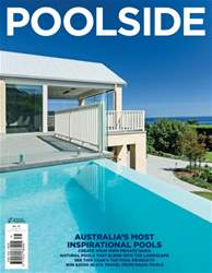 Poolside issue May Issue#47 2016