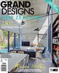 Grand Designs NZ issue Issue 2.3 2016