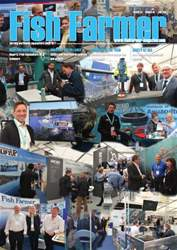 Fish Farmer Magazine issue Jun-16