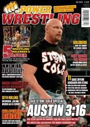 Juli 2016 issue Juli 2016