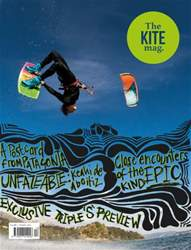 TheKiteMag - German Edition issue 12