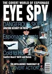 Eye Spy issue 103