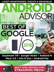 Android Advisor issue 27