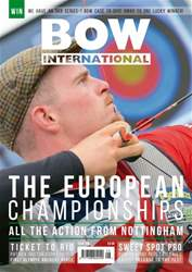 Bow International issue 108