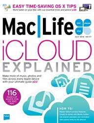 Mac|Life issue July 2016