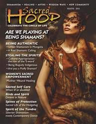 Sacred Hoop issue Sacred Hoop Issue 92