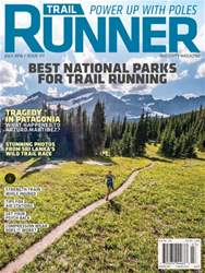 Trail Runner issue July 2016 #113