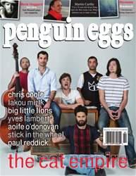 Penguin Eggs issue Issue #70 - Summer 2016