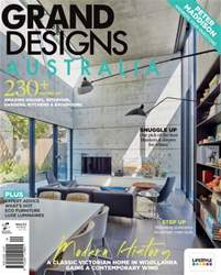 Grand Designs Australia issue Issue#5.3 - May 2016