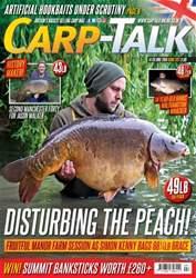 Carp-Talk issue 1127