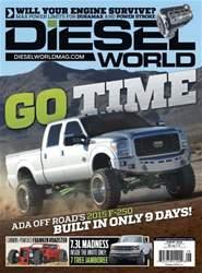Diesel World issue August 2016