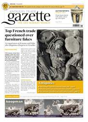 Antiques Trade Gazette issue 2246