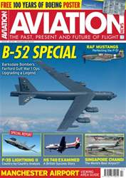 Aviation News incorporating JETS Magazine issue July 2016
