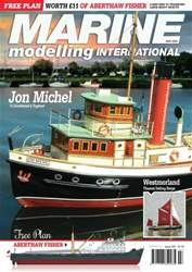 Marine Modelling issue MMI July 2016
