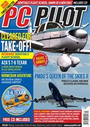 PC Pilot issue Issue 104
