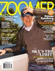 Zoomer Magazine issue July/August 2016