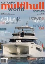 Multihull World issue Multihull World #139