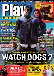 Playmania issue 212