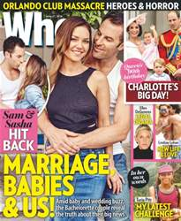 June 27, 2016 issue June 27, 2016