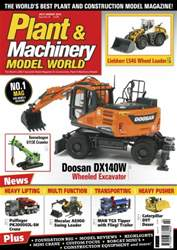 Plant & Machinery Model World issue Summer 16