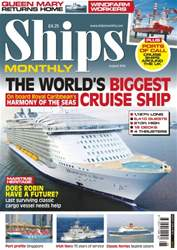 Ships Monthly issue No 620 - The Worlds Biggest Cruise Ships