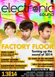 ISSUE 05 - JAN 2014 issue ISSUE 05 - JAN 2014