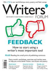 Writers' Forum issue 177