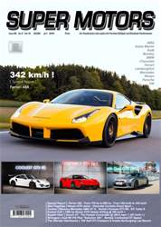 SuperMotors issue Issue 59