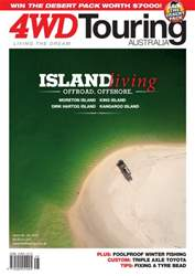 4WD Touring Australia issue Issue 48