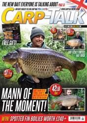 Carp-Talk issue 1128