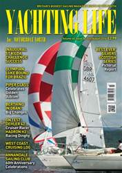 Yachting Life issue JULY & AUGUST 2016