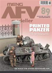 AFV Modeller issue Jul/Aug 2016