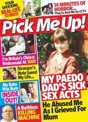 Pick Me Up issue 30th June 2016