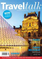 Traveltalk issue Winter 2016