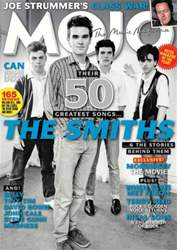 Mojo issue August 2016
