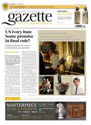 Antiques Trade Gazette issue 2247