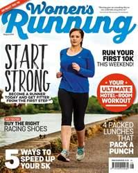 Women's Running issue Aug-16