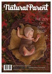 The Natural Parent Magazine issue 23