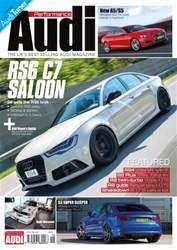 Performance Audi Magazine issue 018