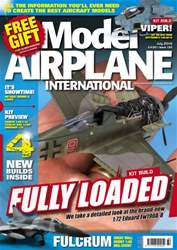Model Airplane International issue 132