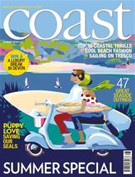 Coast issue No. 118 Summer Special