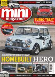 Mini Magazine issue No. 253 Homebuilt Hero