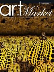 Art Market Magazine issue #26 June 2016