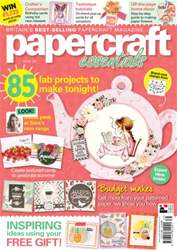 Papercraft Essentials issue 135